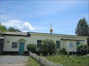 Церковь Николая Чудотворца - Николаевка - Партизанский район и г. Партизанск - Приморский край