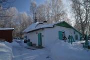Невьянск. Воздвижения Креста Господня, часовня