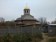 Церковь Пантелеимона Целителя - Мелитополь - Мелитопольский район - Украина, Запорожская область