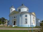 Церковь Покрова Пресвятой Богородицы - Вейно - Могилёвский район - Беларусь, Могилёвская область
