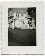 Вейно. Покрова Пресвятой Богородицы, церковь