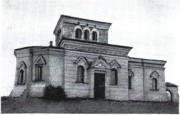 Церковь Вознесения Господня - Милославичи - Климовичский район - Беларусь, Могилёвская область