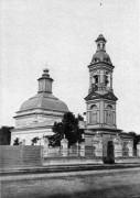 Церковь Константина и  Елены - Кострома - Кострома, город - Костромская область