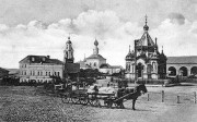 Часовня Александра Невского на Сусанинской площади - Кострома - Кострома, город - Костромская область