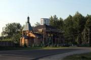 Церковь Николая Чудотворца - Бобр - Крупский район - Беларусь, Минская область