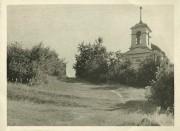 Церковь Богоявления Господня - Вышегород - Дедовичский район - Псковская область