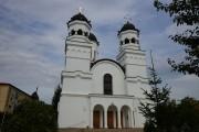 Церковь Успения Пресвятой Богородицы - Тимишоара - Тимиш - Румыния