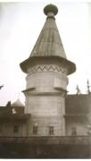 Рыбрека (Рыборецкий погост). Варлаама Хутынского, церковь