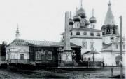 Собор Благовещения Пресвятой Богородицы - Кунгур - Кунгурский район и г. Кунгур - Пермский край