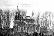 Церковь Марии Магдалины - Петропавловск - Северо-Казахстанская область - Казахстан