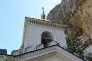 Бахчисарай. Успенский мужской монастырь. Колокольня Успенской части монастыря