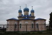 Церковь Вознесения Господня - Кочкарь - Пластовский район - Челябинская область