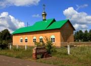 Церковь Николая Чудотворца - Вятка (Киров) - Вятка (Киров), город - Кировская область