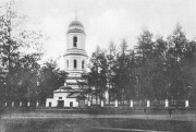 Церковь Успения Пресвятой Богородицы - Иркутск - Иркутск, город - Иркутская область