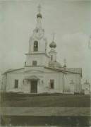 Вологда. Троицы Живоначальной у Кайсарова ручья, церковь