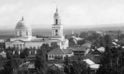 Часовня Вознесения Господня - Уржум - Уржумский район - Кировская область