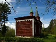 Церковь Василия Великого - Селисте - Пярнумаа - Эстония