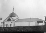 Церковь Николая Чудотворца - Николо-Чалово, урочище - Солигаличский район - Костромская область