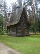 Латвийский этнографический музей под открытым небом - Рига - Рига, город - Латвия