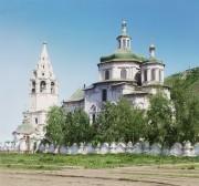 Церковь Богоявления Господня - Тобольск - Тобольский район и г. Тобольск - Тюменская область