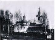 Церковь Николая Чудотворца - Мокино - Нытвенский район - Пермский край