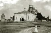 Церковь Богоявления Господня - Пенза - Пенза, город - Пензенская область