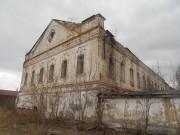 Знаменский мужской монастырь - Тобольск - Тобольский район и г. Тобольск - Тюменская область