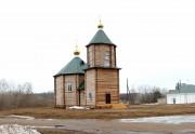 Церковь Лазаря Галисийского - Лазарево - Уржумский район - Кировская область