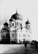 Собор Сошествия Святого духа - Петрозаводск - Петрозаводск, город - Республика Карелия