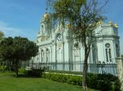Церковь Стефана архидиакона - Стамбул - Стамбул - Турция