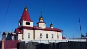 Церковь Михаила Архангела - Улёты - Улётовский район - Забайкальский край