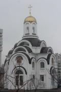 Часовня Иоанна Кронштадтского - Воронеж - Воронеж, город - Воронежская область