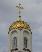 Воронеж. Иоанна Кронштадтского, часовня