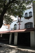 Троицкий монастырь - Мехико - Мексика - Прочие страны