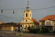 Церковь Рождества Пресвятой Богородицы - Тимишоара - Тимиш - Румыния
