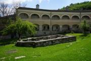 Студеницкий Успенский монастырь. Церковь Иоанна Предтечи - Брезова - Рашский округ - Сербия