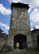 Студеницкий Успенский монастырь. Неизвестная надвратная часовня - Брезова - Рашский округ - Сербия