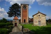 Жичский Вознесенский монастырь - Жича - Рашский округ - Сербия