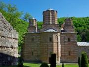 Монастырь Раваница (Вознесения Господня) - Сенье - Поморавский округ - Сербия