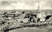 Церковь Троицы Живоначальной (утраченная) - Курган - Курган, город - Курганская область
