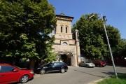 Монастырь Анфима Иверского - Бухарест, Сектор 5 - Бухарест - Румыния