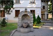 Бухарест, Сектор 5. Монастырь Анфима Иверского