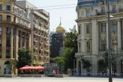 Церковь Николая Чудотворца - Бухарест, Сектор 3 - Бухарест - Румыния