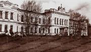 Домовая церковь Введения во Храм Пресвятой Богородицы при бывшей женской гимназии - Омск - Омск, город - Омская область