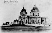 Церковь Илии Пророка - Омск - Омск, город - Омская область