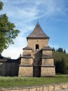 Монастырь Сучевица - Сучевица - Сучава - Румыния