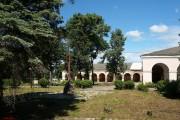 Часовня-памятник Александру II - Вышний Волочёк - Вышневолоцкий район и г. Вышний Волочёк - Тверская область