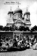 Церковь Сретения Господня на Новом Базаре - Одесса - Одесса, город - Украина, Одесская область