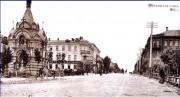 Часовня Александра Невского в память Александра II - Курск - Курск, город - Курская область