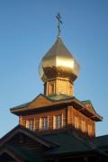 Церковь Александра Невского - Кемерово - Кемерово, город - Кемеровская область